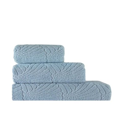 Bailet Rivages Combed Cotton Hand Towel