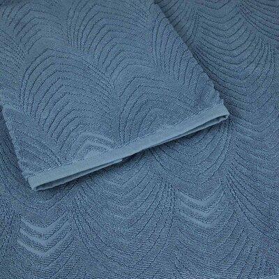 Bailet Flore Combed Cotton Bath Towel
