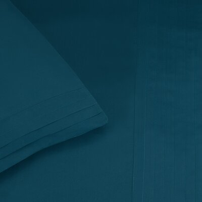 Bailet Parure Plissés Intemporels 100% Cotton Duvet Cover
