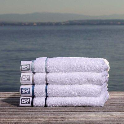 Bailet Leman Combed Cotton Bath Towel