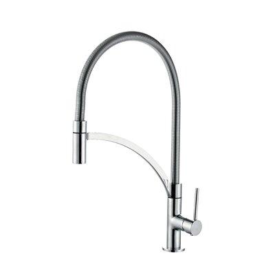 Eisl Aramis Kitchen Sink Mixer with Flexible Spray Spout