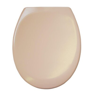 Eisl Thermoset Automatic Lowering and Quick Release Elongated Toilet Seat