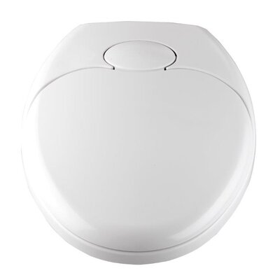 Eisl Family Thermoset Automatic Lowering Elongated Toilet Seat