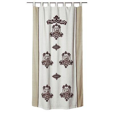 Fine Textilverlag Fertigvorhangpaar König Laurin