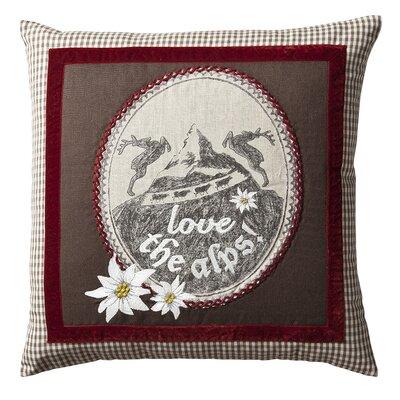 Fine Textilverlag Kissenbezug Sterntaler aus 100% Baumwolle