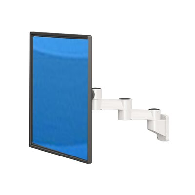 """Articulating Arm Universal Wall Mount for 28""""-32"""" Flat Panel Screens"""