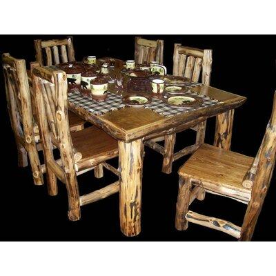 Amias 7 Piece Dining Set