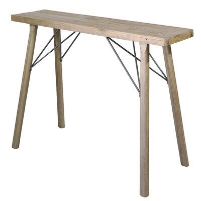 Urban Loft Console Table