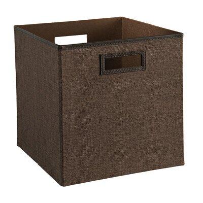 Closetmaid Decorative Storage Linen Bin