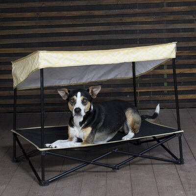 Instant Pet Shade Bed Size: Medium (29