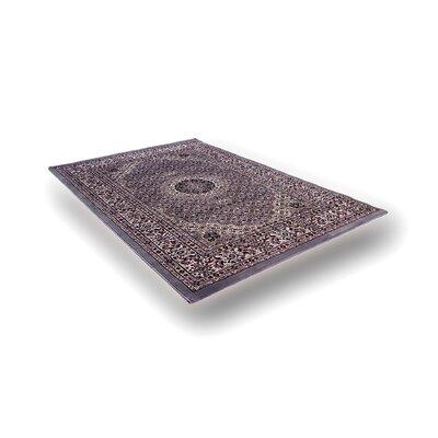 Flora Carpets Markiz Grey/Cream Area Rug