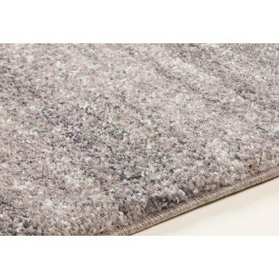 Flora Carpets Gabeh Grey Area Rug