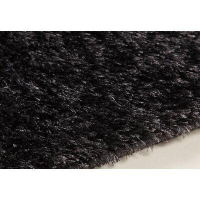 Flora Carpets Moon Dark Grey Area Rug