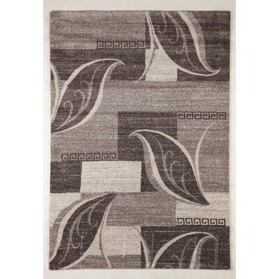 Flora Carpets Gabeh Light Brown/Beige Area Rug