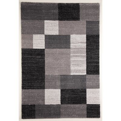 Flora Carpets Gabeh Anthracite/Light Vizon Area Rug