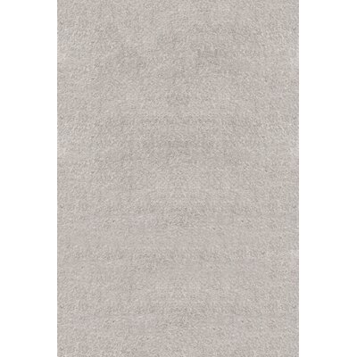 Flora Carpets Jasmine Light Grey Area Rug