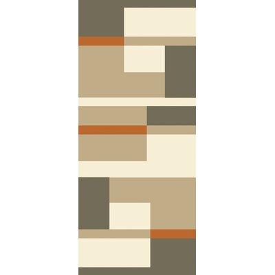 Flora Carpets Alina Beige/Cream Area Rug