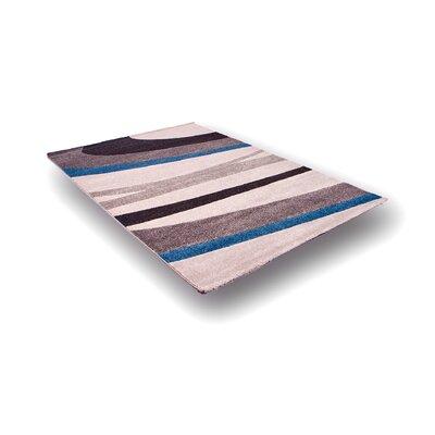Flora Carpets Alina Kemik/Grey Area Rug