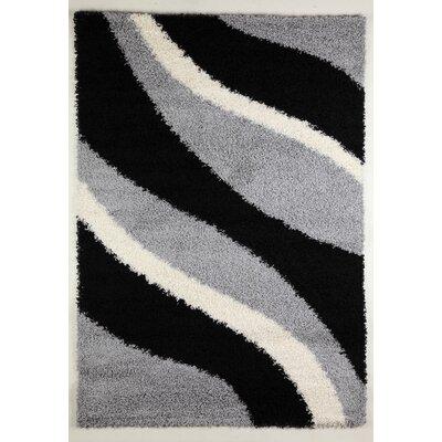 Flora Carpets Torino Grey Area Rug