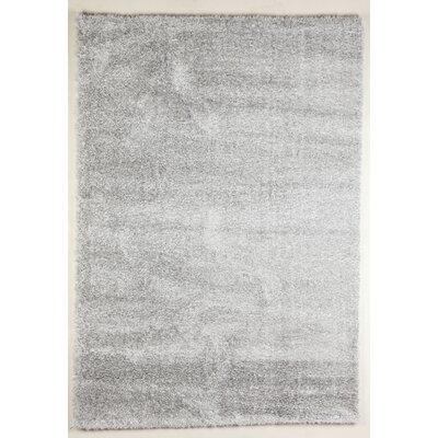 Flora Carpets Jasmine Light Grey Area Rug