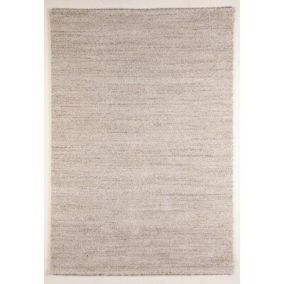 Flora Carpets Gabeh Beige Area Rug