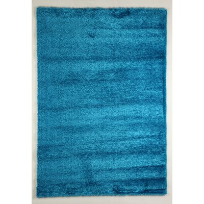 Flora Carpets Moonlight Turquoise Area Rug