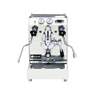 Tea Commercial Espresso Maker with PID Display