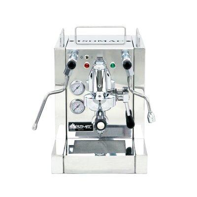 Kia Commercial Espresso Maker