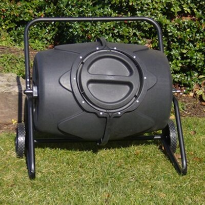 50 Gal. Tumbler Composter