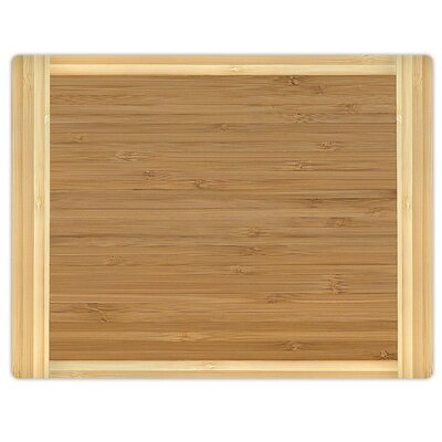 Bamboo Flexible Cutting Mat