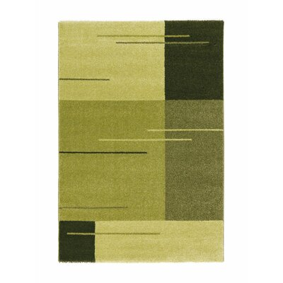 Astra Samoa Light Green Area Rug