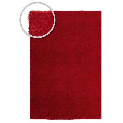 Astra Livorno Red Area Rug