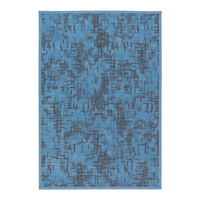 Astra Vicenza Blue Rug