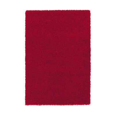 Astra Palermo Red Rug