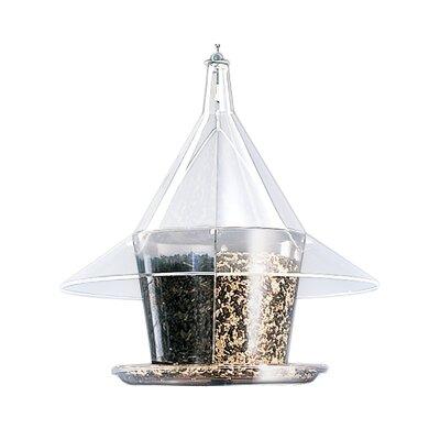 Sky Cafe Hopper Bird Feeder