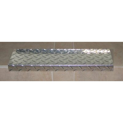 Szagato Stufenmatten-Set in Silber