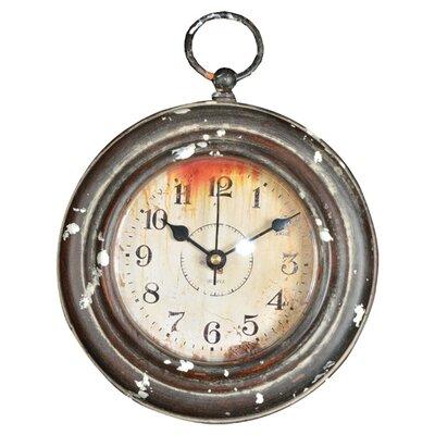 Clementine Creations Kiste Clock