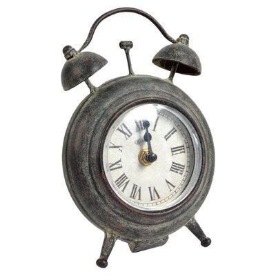 Clementine Creations Revil Alarm Clock