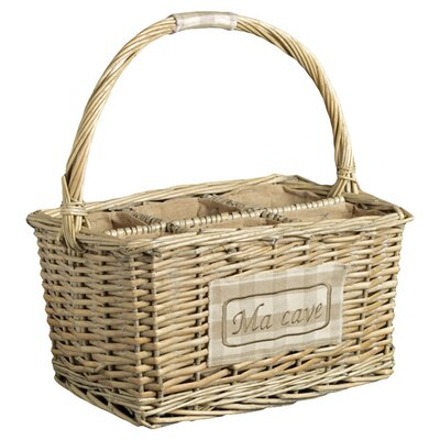 Clementine Creations Macave Bottle Basket