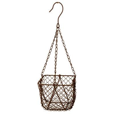 Clementine Creations Midra Hanging Basket