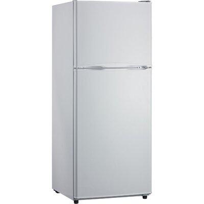 9.9 cu. ft. Refrigerator