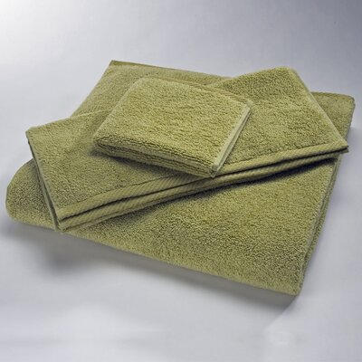 "Luxury 100% Cotton Bath Towel Size: Body Sheet Towel: 34"" x 70"", Color: Bamboo"