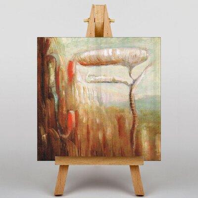 Big Box Art Ciurlionis Tree by Mikalojus Konstantinas Art Print on Canvas
