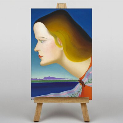 Big Box Art Amazon by Joseph Stella Art Print on Canvas