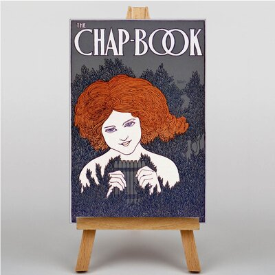 Big Box Art Chap Book Graphic Art on Canvas