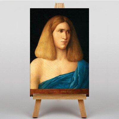 Big Box Art Emesto Kintana by Giovanni Bellini Art Print on Canvas
