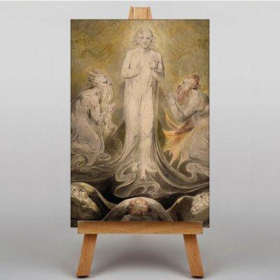 Big Box Art by William Blake Art Print on Canvas