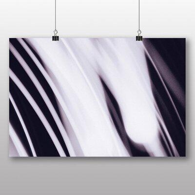 Big Box Art 'Abstract Light Visual No.1' Graphic Art