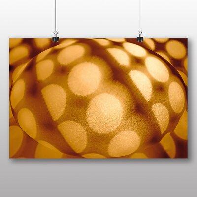 Big Box Art Abstract Design No.11 Graphic Art on Canvas