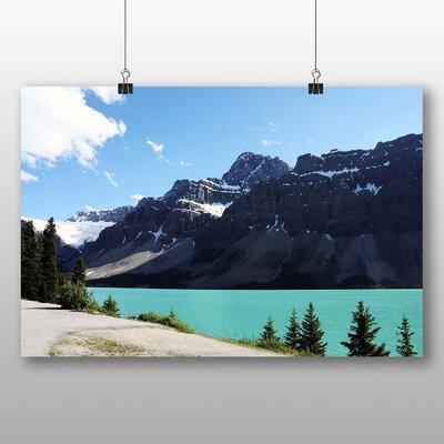 Big Box Art Alberta Banff National Park Canada No.4 Photographic Print